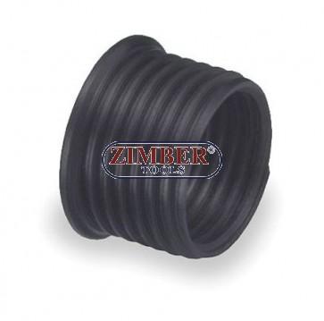 """Втулка за възстановяване на резби за свещи 14mm - (3/4"""" дължина) - ZR-41PRKSP1434 - ZIMBER PROFESSIONAL"""