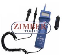 Дигитален мултицет - (ZT-04598) - SMANN-PROFESSIONAL