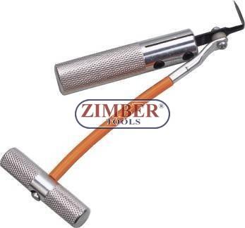 Инструмент за изрязване на уплътнения - ZT-04095 - SMANN -PROFESSIONAL