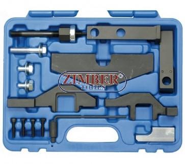 К-т за зацепване на двигатели BMW MINI  Mini: One, Cooper, Cooper S, Cooper S JC, 62618 - BGS