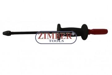 Обратен чук за изправяне на вдлъбнатините по купето, ZR-36BDR - ZIMBER TOOLS