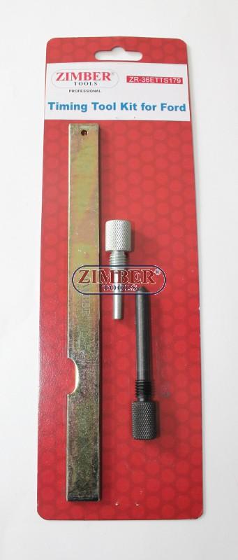 К-т за зацепване на двигатели FORD (ZR-36ETTS179) - ZIMBER-PROFESSIONAL