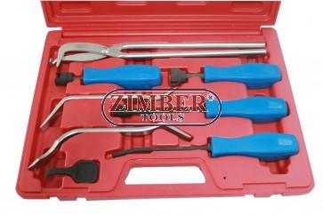 Комплект Инструменти за спирачки - ZIMBER
