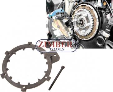 Инструмент за зацепване на съединител за Ducati (ZB-5064) - BGS PROFESSIONAL