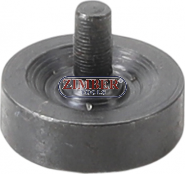 Пин за спирачни тръбички 5 mm (3163) - BGS technc PROFESSIONAL