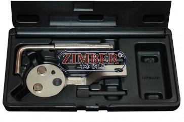 К-т за зацепване на двигатели 2.2 TDCi, Ford Ranger 3.2L- ZR-36ETTS275 - ZIMBER PROFESSIONAL