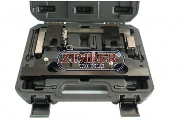 K-т за зацепване на двигатели BMW N20,N26, ZR-36ETTSB64 - ZIMBER-PROFESSIONAL