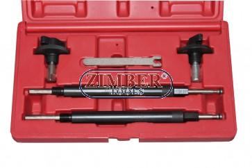 K-т за зацепване на двигатели FIAT 1.2 16V, ZR-36ETTS32 - ZIMBER-PROFESSIONAL
