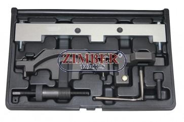 К-т за зацепване на BMW N40, N45 - ZR-36ETTSB10- ZIMBER-PROFESSIONAL