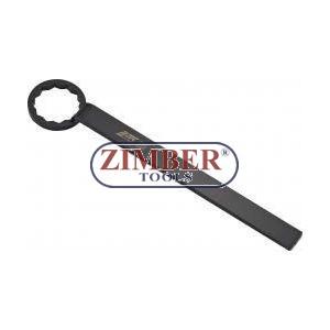 Фиксатор за шайба на разпределителен вал, SUBARU IMPREZA GT 1999 SUBARU, SUBARU IMPREZA 1.6L/1.8L/2.0L OEM Tool 499207400 - ZT-04A4044- SMANN PROFESSIONAL