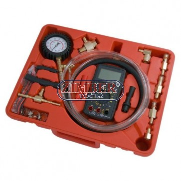Комплект за тестване на горивния инжекцион - 3382 - NEILSEN-TOOLS.