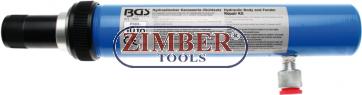 Хидравличен цилиндър 10т за автотенекеджийска разпъвачка(1689-2) - BGS-PROFESSIONAL