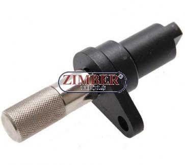 Инструмент за зацепване на двигатели VW 1.2 L, 8155-2 - Bgs -Professional