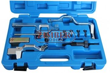 К-т за зацепване на двигатели  BMW MINI, PEUGEOT, CITROEN - ZT-05176 - SMANN PROFESSIONAL