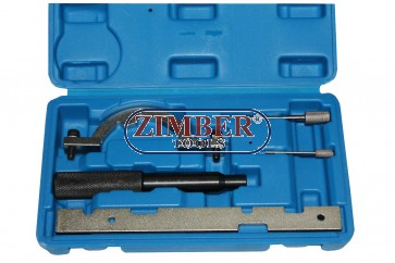 К-т за зацепване на двигатели Opel Vauxhall,Suzuki 1.0 / 1.2 / 1.4 EcoTec  - ZT-05025 - SMANN  PROFESSIONAL