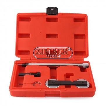 Комплект за зацепване на двигатели VW, AUDI 1.4L и 1.6L FSI, ZT-04A2025- SMANN PROFESSIONAL