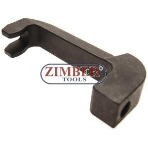 Кука за демонтаж на инжектори, ZR-36HINP - ZIMBER-PROFESSIONAL.