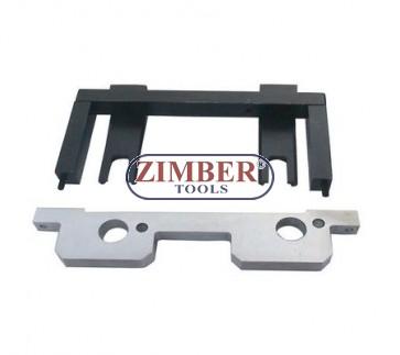 К-т за зацепване на двигатели BMW N51, N52 (2.3I 2.5I,2.8 I 3.0I,3.5I ) ZR-41PETTSB0601 - ZIMBER PROFESSIONAL
