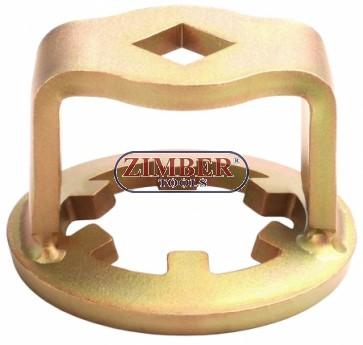 Ключ за маслен филтър Hyundai / Kia - ZR-36OFW17 - ZIMBER TOOLS.