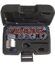 Комплект за възстановяване на резби за болтове на спирачни дискове и главини - ZR-36RAWSTRK01 - ZIMBER PROFESSIONAL.