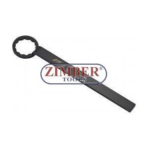 Фиксатор за шайба на разпределителен вал,SUBARU IMPREZA GT 1999 SUBARU, SUBARU IMPREZA 1.6L/1.8L/2.0L OEM Tool 499207400 - ZT-04A4044- SMANN PROFESSIONAL