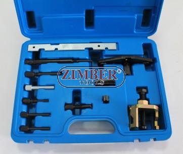 К-т за зацепване на двигатели  Ford, Mazda, Volvo - ZT-04298 - SMANN TOOLS.