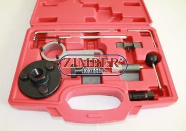 К-т за зацепване на двигатели VAG 1.6 & 2.0L TDI.ZT-05200 - SMANN-PROFESSIONAL