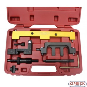 К-т за зацепване на двигатели BMW N42, N46, N46T - Инструмент под наем - 30 ЛВ- За -24- Ч.