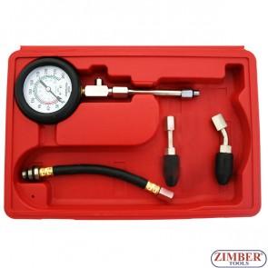 Компресомер за бензинови двигатели, ZT-04154 - SMANN -PROFESSIONAL