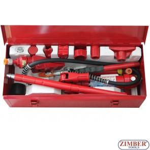 Разпъвачка за автомобили 10Т- ZT-007414 - SMANN TOOLS.