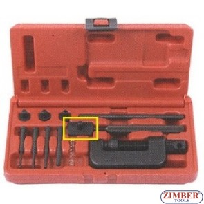 Плоча за натиск от к-т ZR-36CBR (ZR-41CBR016) - ZIMBER-TOOLS