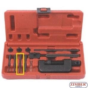 Пин 3.8mm от к-т ZR-36CBR (ZR-41CBR009) - ZIMBER-TOOLS