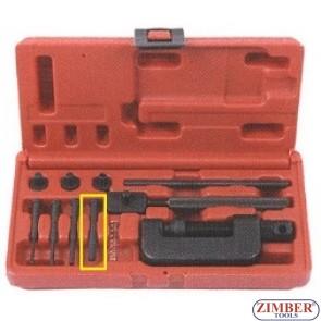 Пин 5.5mm от к-т ZR-36CBR (ZR-41CBR010) - ZIMBER-TOOLS