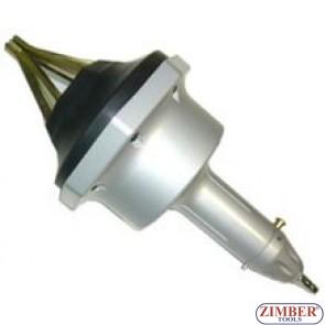 Пневматични скоби за поставяне на маншоните на полуоските, ZR-36APCVBIT - ZIMBER TOOLS.