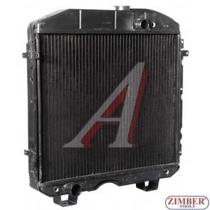 Радиатор воден ГАЗ - 66