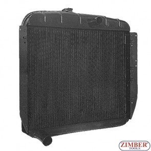 Радиатор воден ЗИЛ - 130