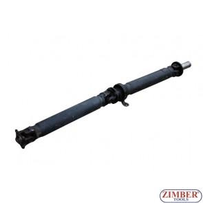 Вал карданен ЗИЛ -130 к-т
