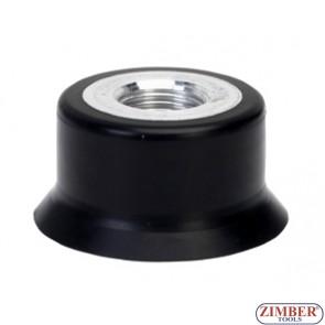 Инструмент за изправяне на вдлъбнатини по купето на автомобили 60mm - ZR-36SP60 - ZIMBER-PROFESSIONAL