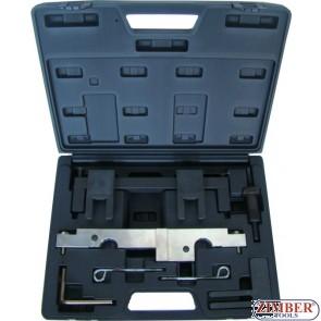 К-т за зацепване на двигатели BMW (N43) - Инструмент под наем -40.0-ЛВ- За -24- Ч,