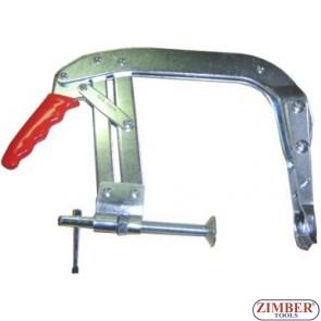 Скоба за клапани 68-130mm - ZR-36VSC08- ZIMBER PROFESSIONAL