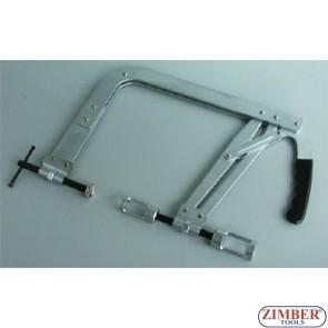 Скоба за клапани (ZR-36VSC12) - ZIMBER-TOOLS.