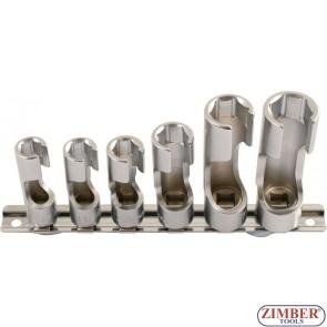 К-т вложки за датчици - 6 части -ZR-36DWNSS06 - ZIMBER PROFESSIONAL