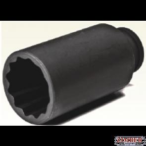 "Вложка за главина усилена 30-mm, 1/2"" (ZT-04361) - SMANN TOOLS."