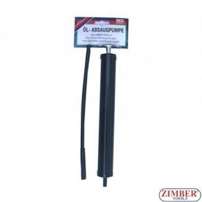 Шприц за масло 200 cm³ . 4065- BGS-PROFESSIONAL