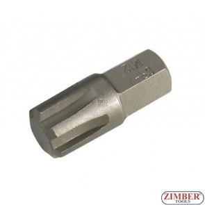Накрайник RIBE M12, дължина 30 мм (4767) - BGS technic PROFESSIONAL
