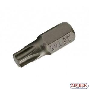 IMBUS Bit TORX Т70х30mm ZR-15B1030T70 - ZIMBER SCULE