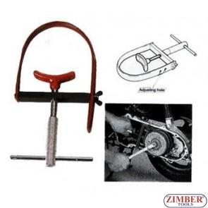 Фиксатор за шайби на мотоциклети - ZIMBER