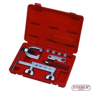 Конусна дъска за спирачни тръбички, ZR-22FTS - ZIMBE-TOOLS