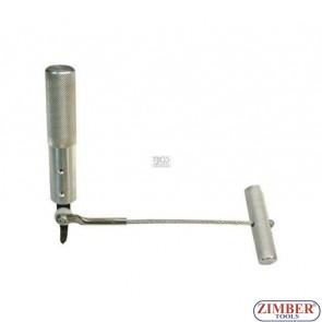 Инструмент за изрязване на уплътнения - BGS