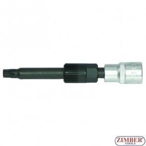 Ключ за алтернатори - T50, ZR-36BS4T50 - ZIMBER-TOOLS